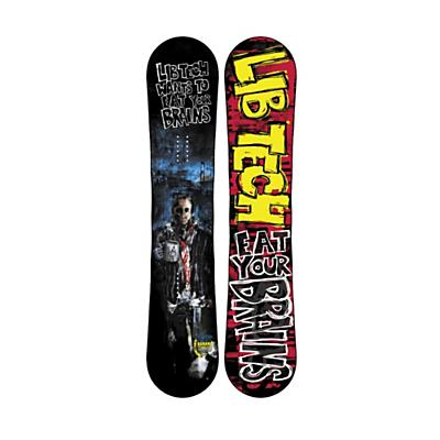 Lib Tech Burtner's Box Scratcher BTX Snowboard 151 - Men's