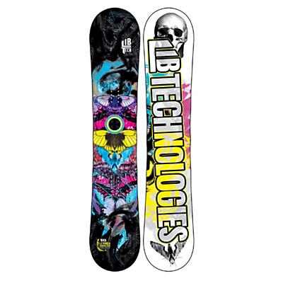 Lib Tech TRS C2BTX Narrow Snowboard 151 - Men's
