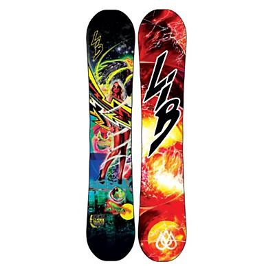 Lib Tech T.Rice Pro C2BTX Snowboard 153 - Men's