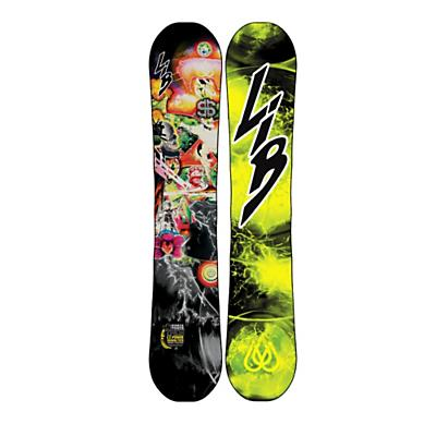 Lib Tech T.Rice Pro C2BTX HP Snowboard 153 - Men's