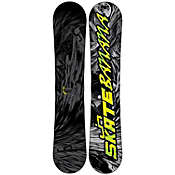 Lib Tech Skate Banana BTX Wide Snowboard 156 - Men's