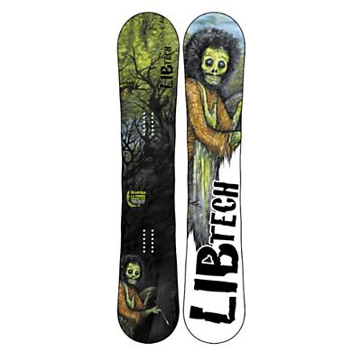 Lib Tech Skunk Ape C2BTX Wide Snowboard 157 - Men's