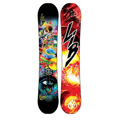 Lib Tech T.Rice Pro C2BTX Snowboard 157 - Men's