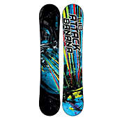 Lib Tech Attack Banana EC2BTX Wide Snowboard 159 - Men's
