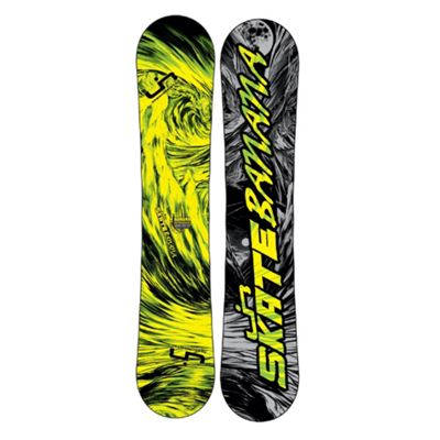Lib Tech Skate Banana BTX Snowboard 159 - Men's
