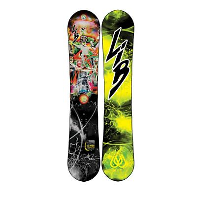 Lib Tech T.Rice Pro C2BTX HP Snowboard 161.5 - Men's