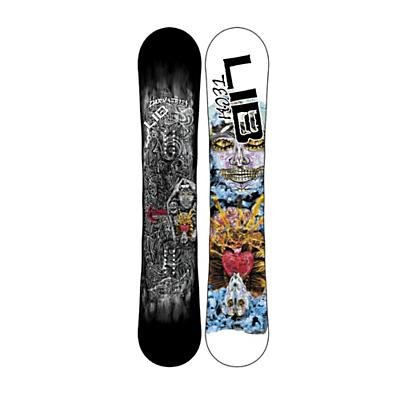 Lib Tech Dark Series C2BTX Snowboard 161 - Men's