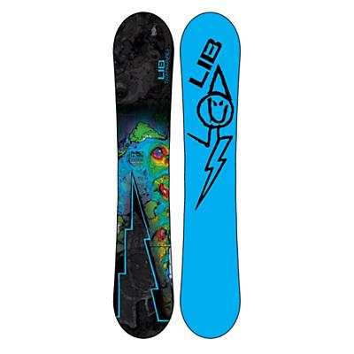Lib Tech La Nina MC C1BTX Snowboard 162 - Men's