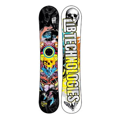 Lib Tech TRS C2BTX Snowboard 162 - Men's