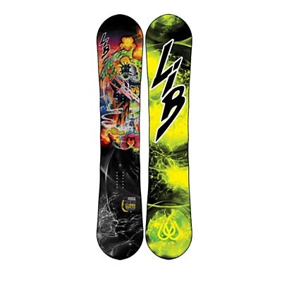 Lib Tech T.Rice Pro C2BTX HP Snowboard 164.5 - Men's