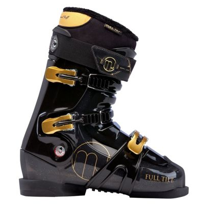 Full Tilt Mary Jane Ski Boots Color 1 - Women's