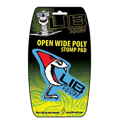 Lib Tech Open-Up Poly Stomp Pad