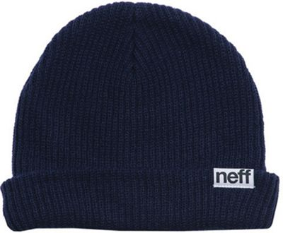 Neff Fold Beanie - Men's