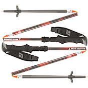 Black Diamond Ultra Mountain Carbon Trekking Poles - Pair