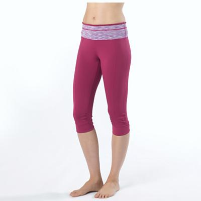 Prana Women's Alyson Knicker