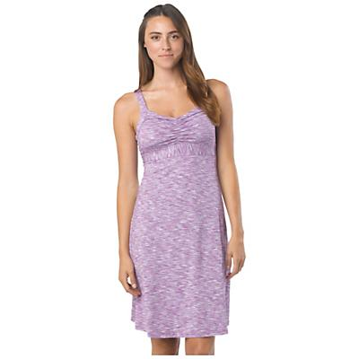 Prana Women's Amaya Spacedye Dress