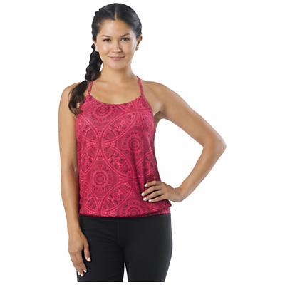 Prana Women's Becca Convertible Top