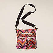Prana Women's Dakota Medium Zip Pack