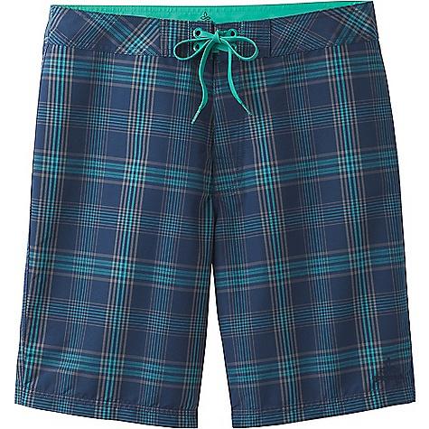 Prana Men's El Porto Short Blue