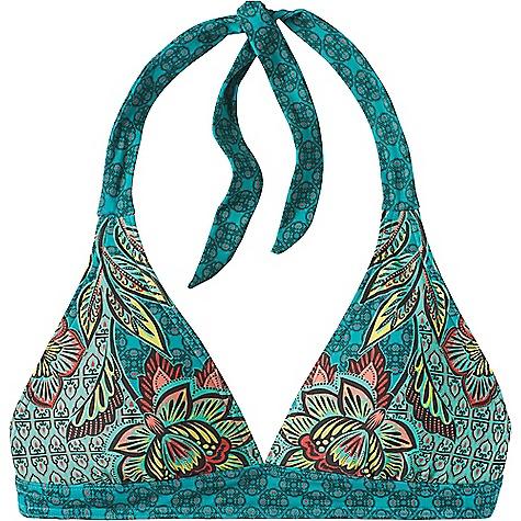 Click here for Prana Women's Lahari Halter Top prices