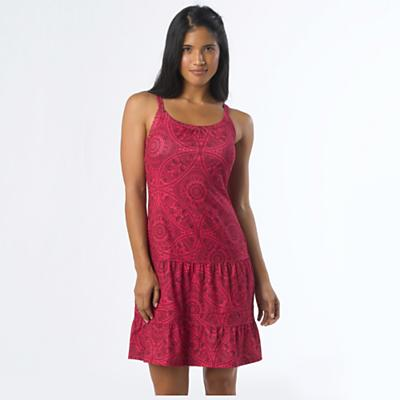 Prana Women's Lexi Dress