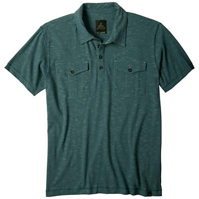 Prana Men's McKinnley SS Polo
