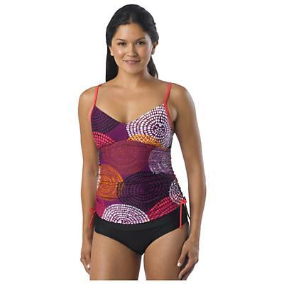 Prana Women's Moorea Tankini Top
