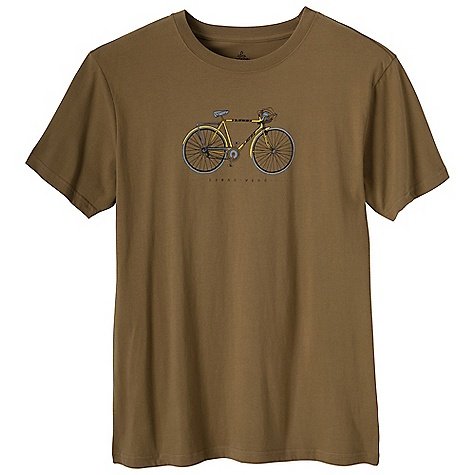 Prana Men's Ride Tee