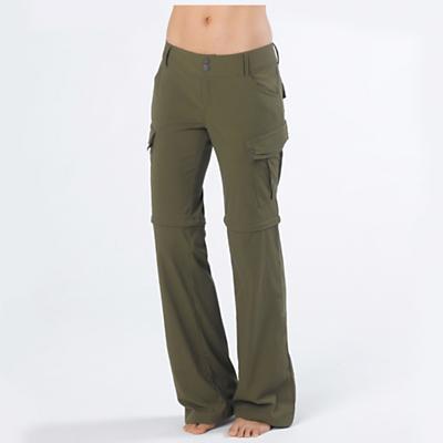 Prana Women's Sage Convertible Pant