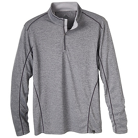 prAna Talon Mock Neck