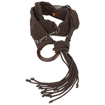 Prana Women's Tassle Belt