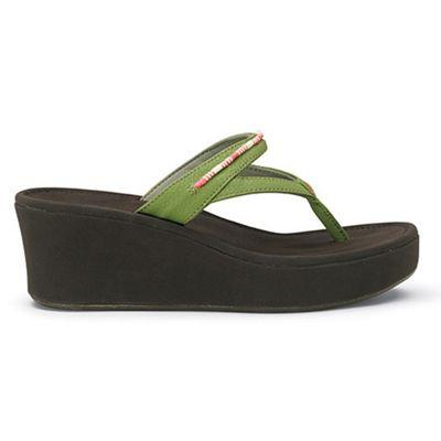OluKai Women's Auhele Sandal