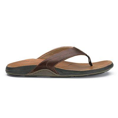 OluKai Men's Kumu Sandal