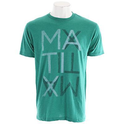 Matix Reflect Trans Premium T-Shirt - Men's