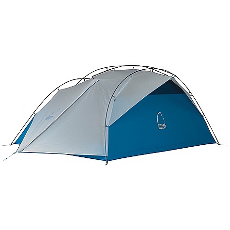 photo: Sierra Designs Flash 4 three-season tent