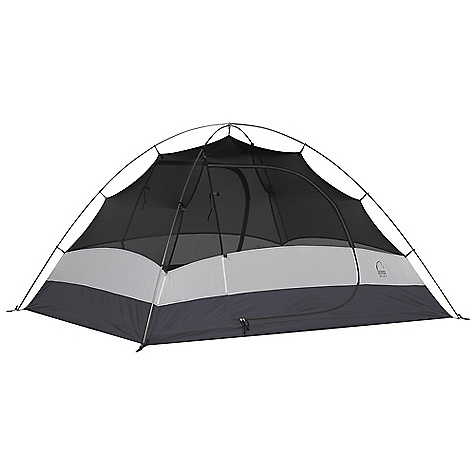 photo: Sierra Designs Zilla 2 three-season tent