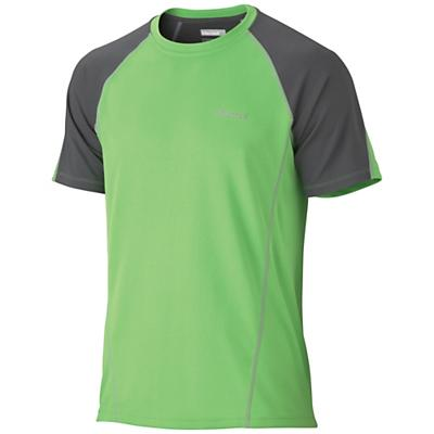 Marmot Men's Agile SS Top