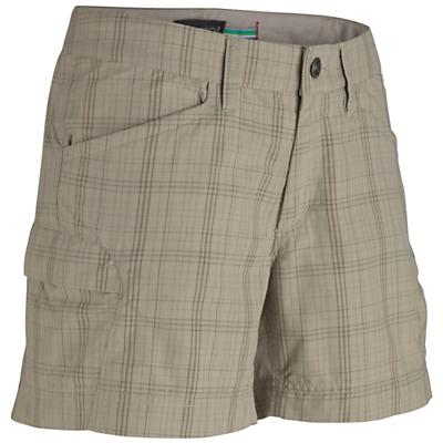 Marmot Women's Ani Plaid Short