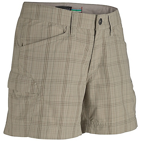 photo: Marmot Ani Short hiking short