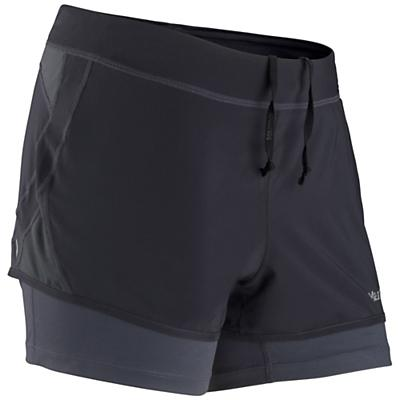 Marmot Women's Ascend 2 In 1 Short