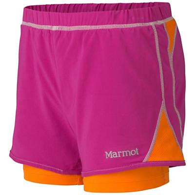 Marmot Girls' Ascend Short