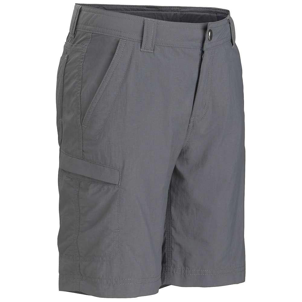 Marmot Boys' Cruz Short - XL - Slate Grey