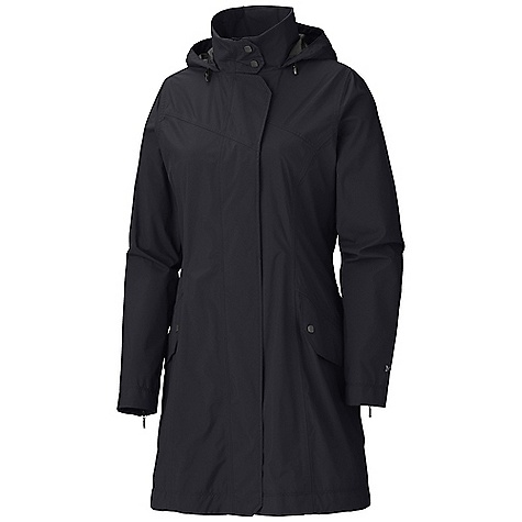 photo: Marmot Destination Jacket waterproof jacket