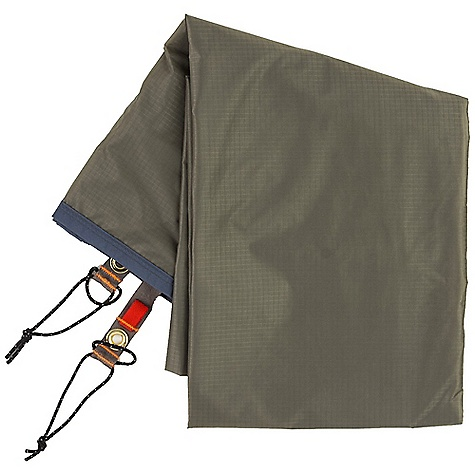 photo: Marmot Eclipse 2P Footprint tent accessory