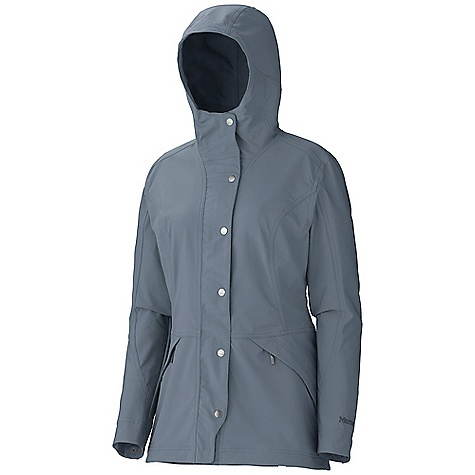 photo: Marmot Eclipse Jacket soft shell jacket