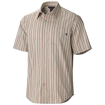 Marmot Men's El Moro Stripe Top