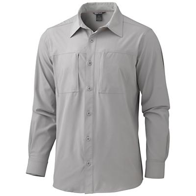 Marmot Men's Estes LS Top