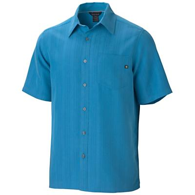 Marmot Men's Harwood SS Top
