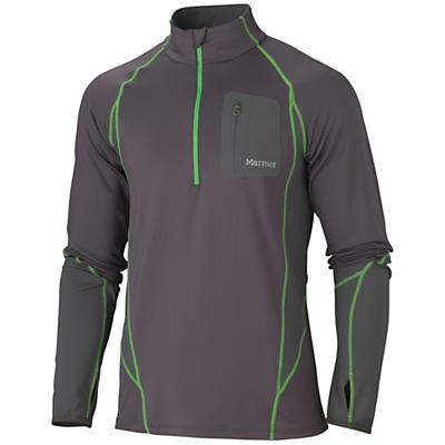 Marmot Men's Helix 1/2 LS Zip