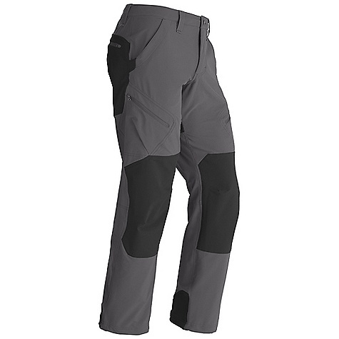 photo: Marmot Highland Pant soft shell pant
